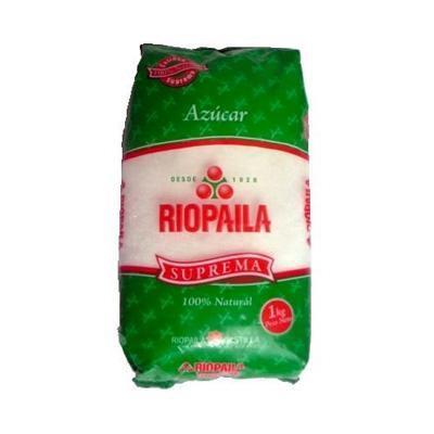 Azúcar Riopaila Blanca
