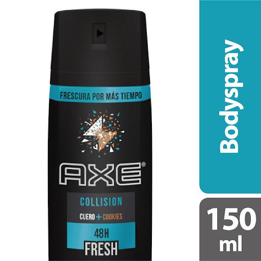 Desodorante Axe Body S