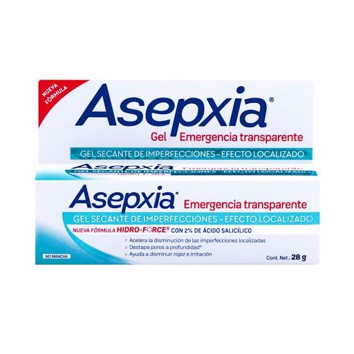 Gel Asepxia Spot Secante