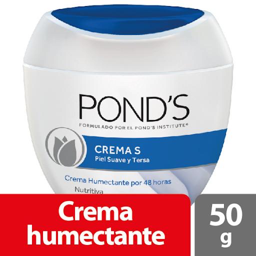 Crema Ponds S Humectante 24H