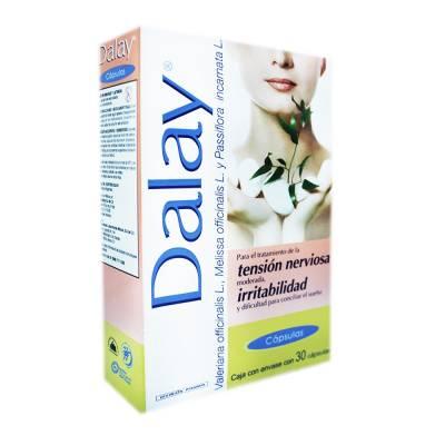 pastillas dalay que contiene