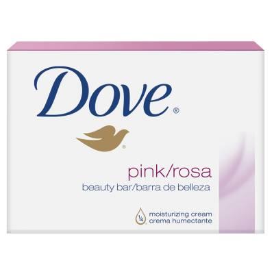 Jabón de Tocador Pink Hidratación Profunda