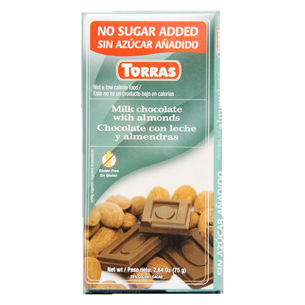 Tableta Chocolate Torras