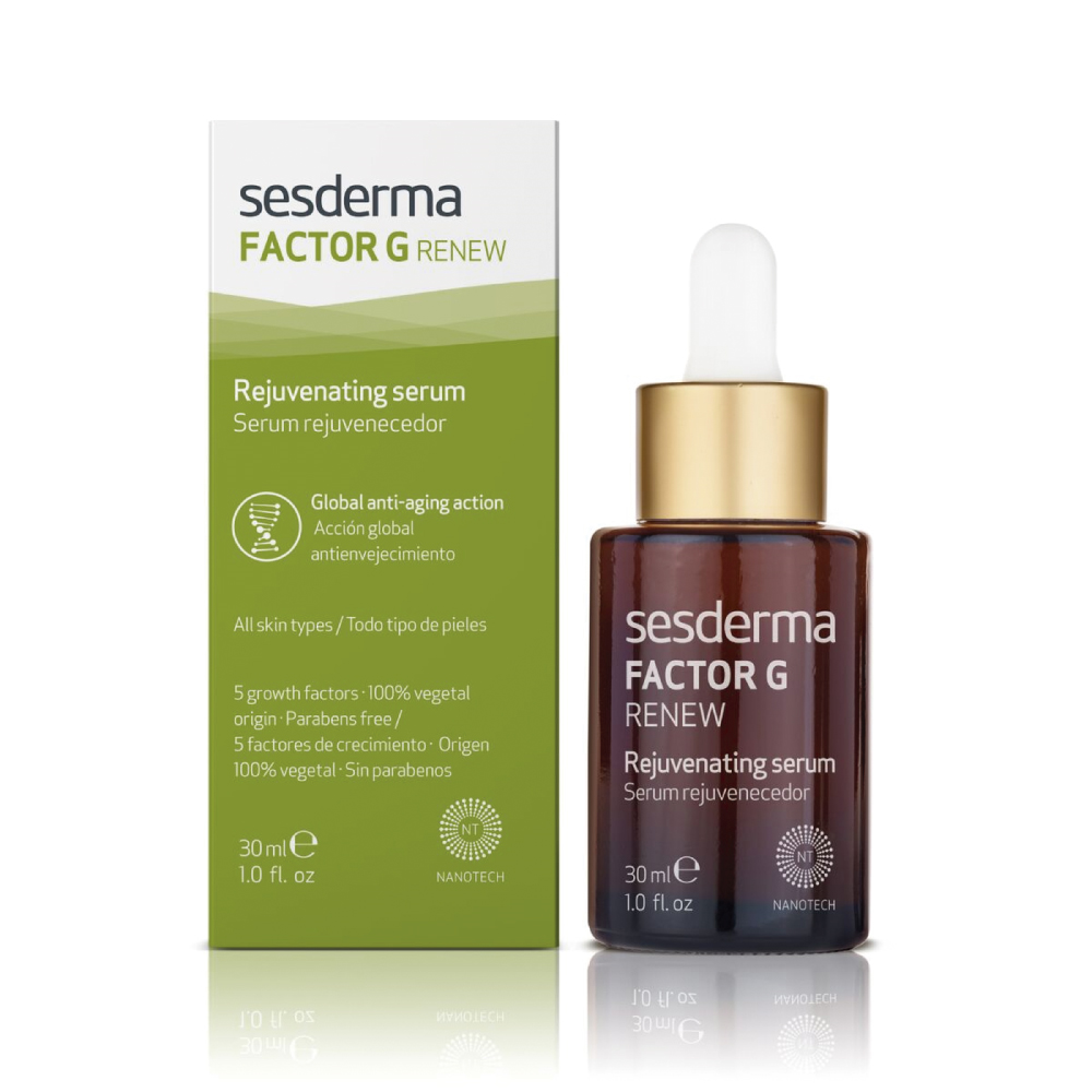 Factor G Renew Serum X 30Ml