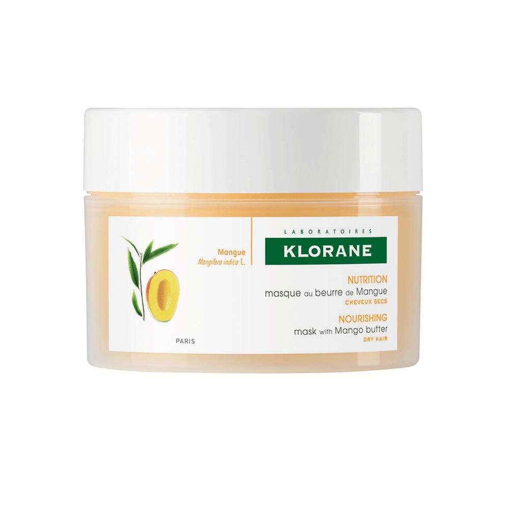 Mascarilla Klorane Nutri Mango X 150Ml