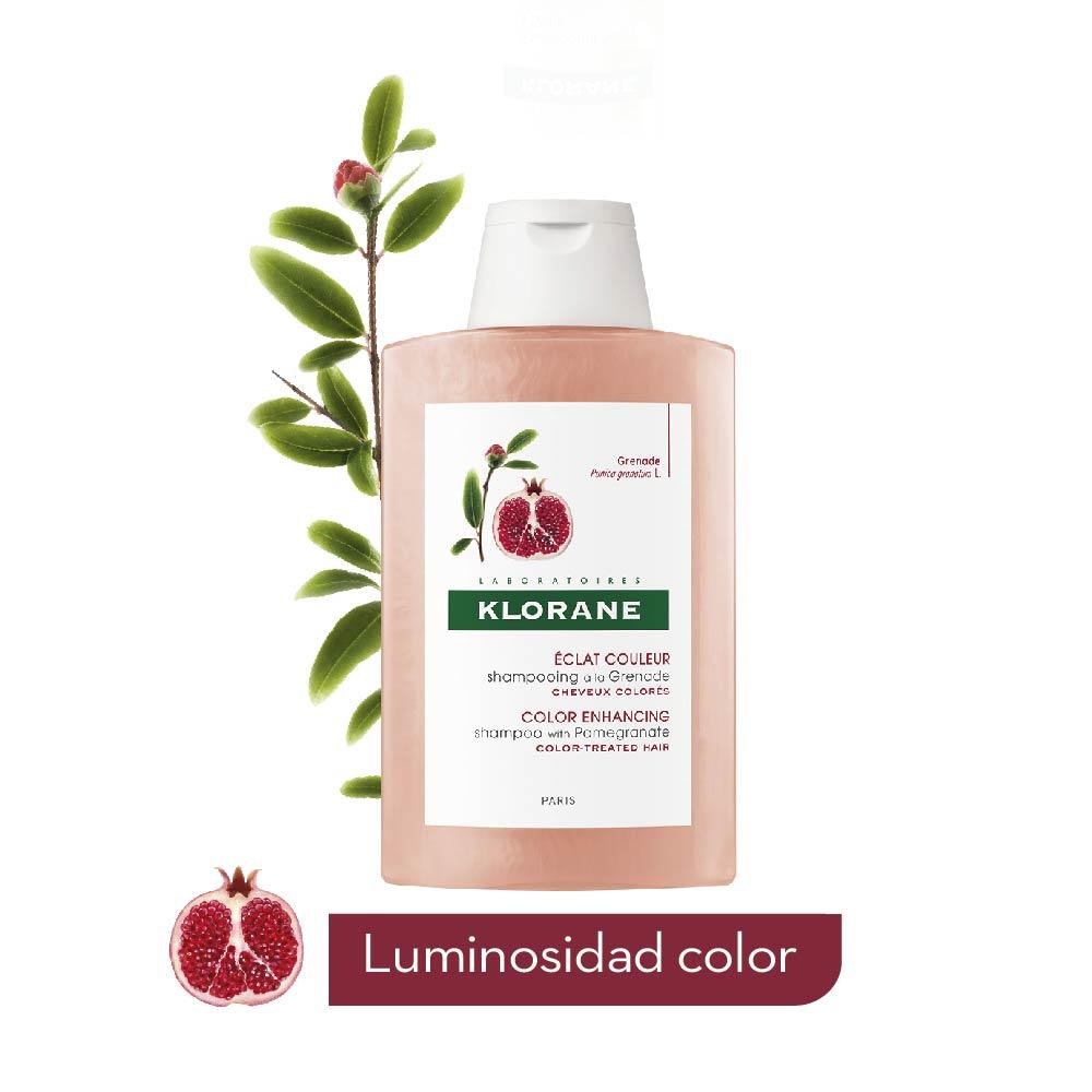 Shampoo Granada Klorane X 200Ml