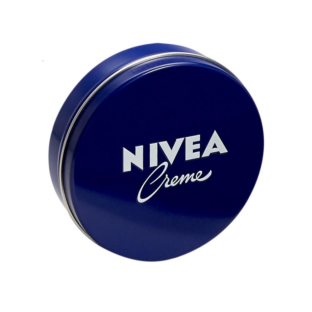 Crema Facial Nivea Original Nivea X 150Ml
