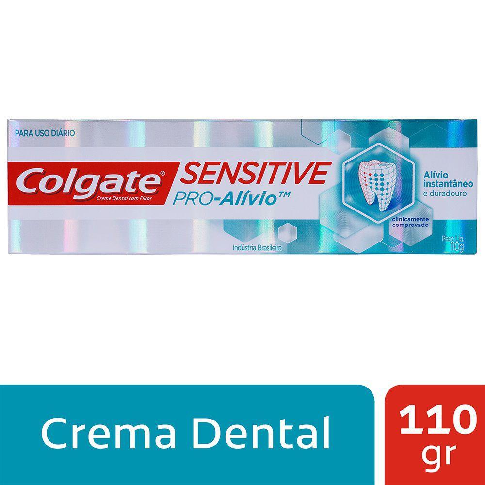 Crema dental sensitive pro-alivio