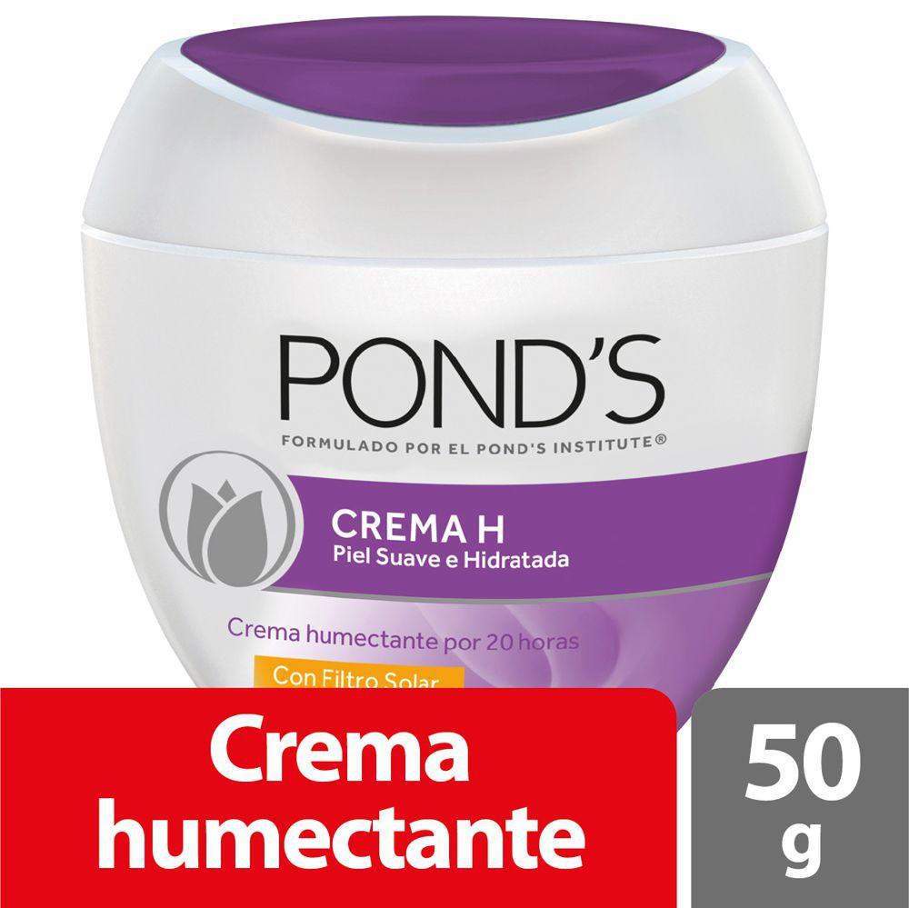 Crema humectante