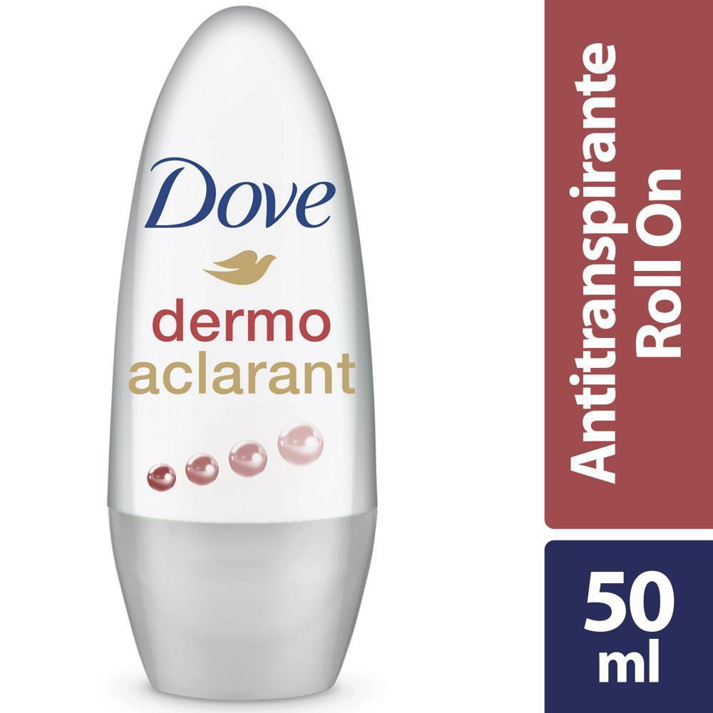 Desodorante mujer dermo aclarant