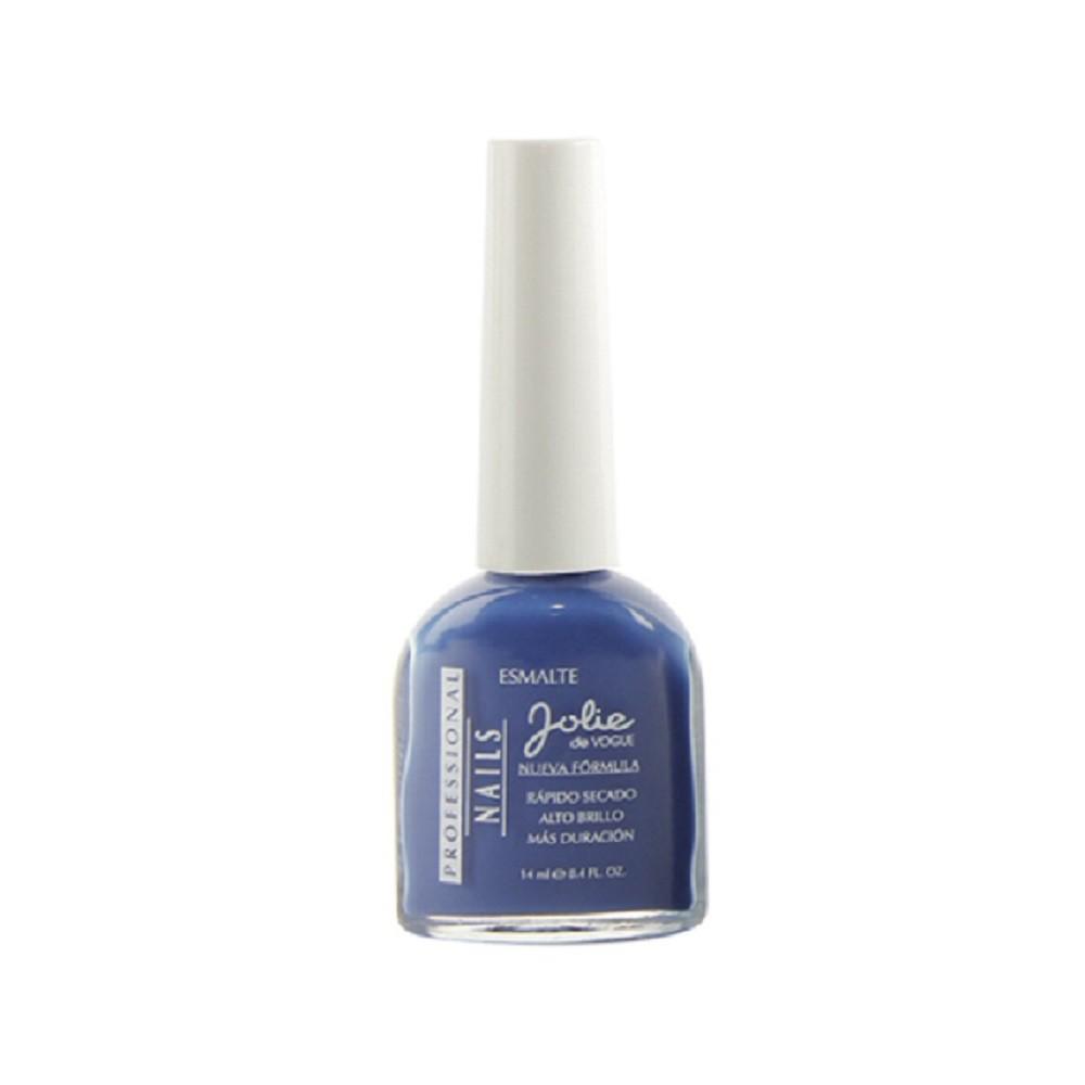 Esmalte Jolie De Vogue Professional Nails Petroleum 157 X 14 Ml