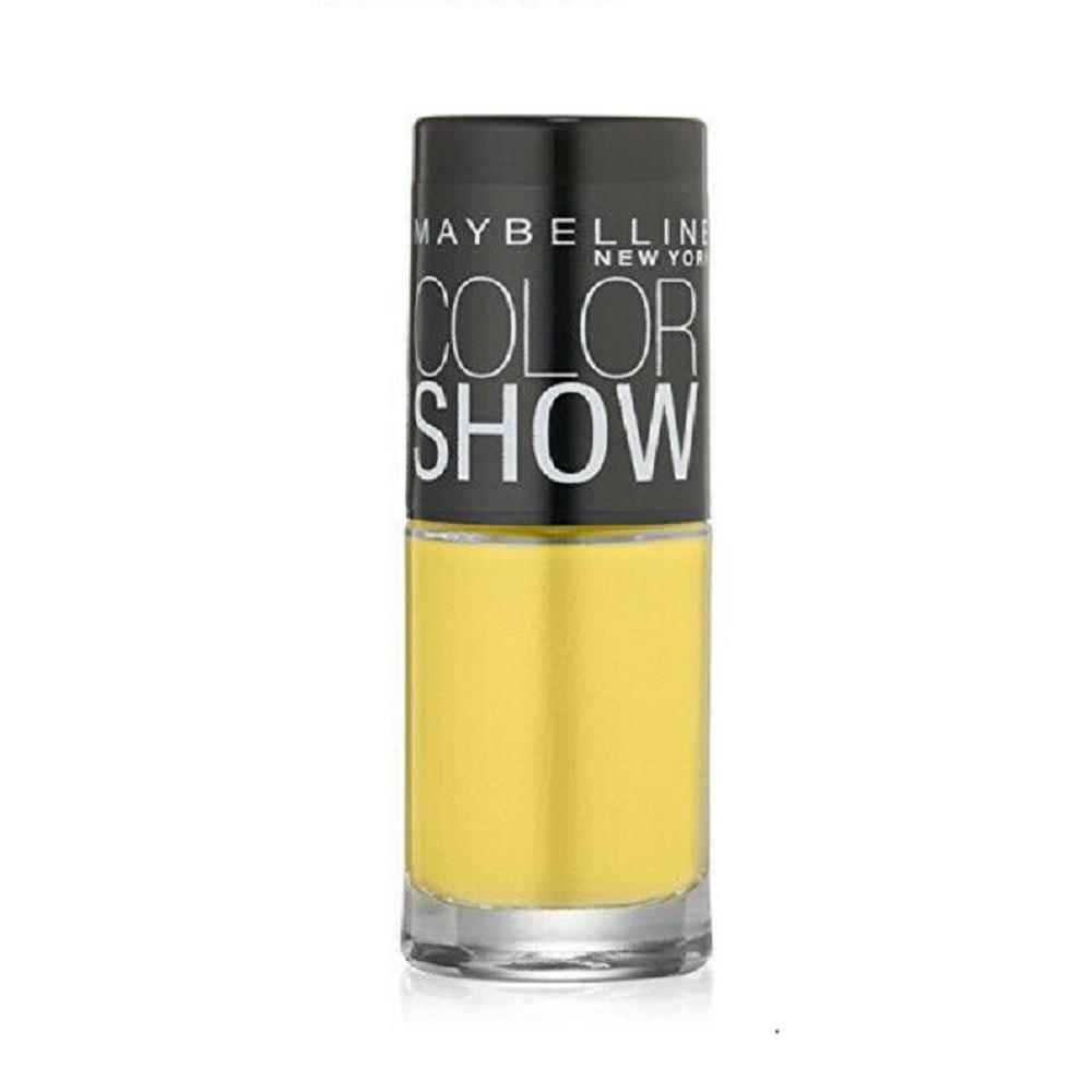 Esmalte Maybelline Color Show Fierce N Tangy 230 X 7 Ml
