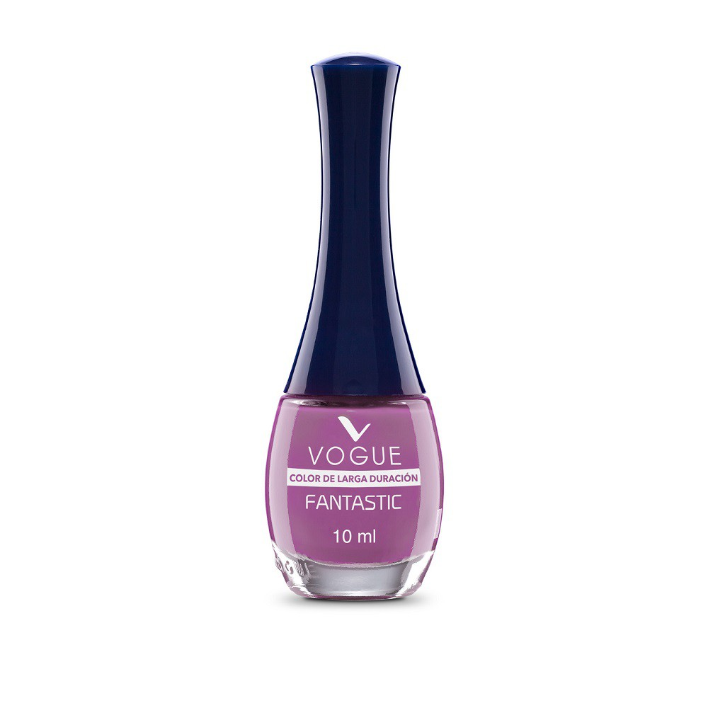 Esmalte Vogue Fantastic Unicornio X 10 Ml