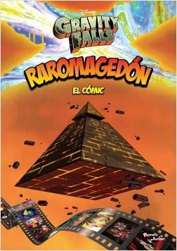 Raromagedón El Comic
