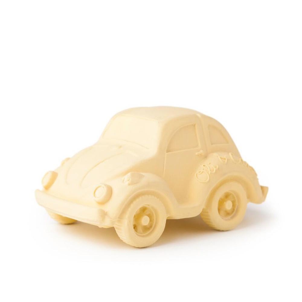 Juego de baño carros pequeños vanilla