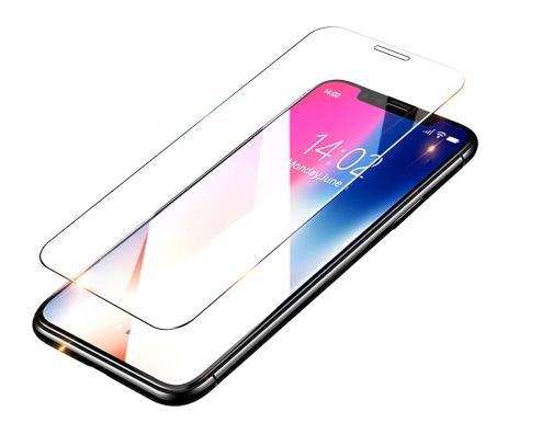 Mica de vidrio clear iphone 11 pro max 1 Mica de vidrio