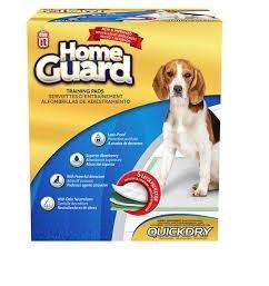Alfombrilla  premium  perro 50 piezas 53cm x 53cm