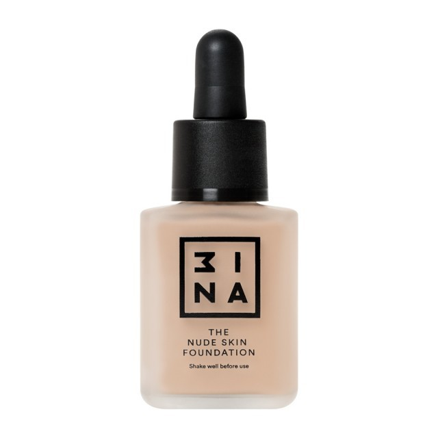 The nude foundation 300