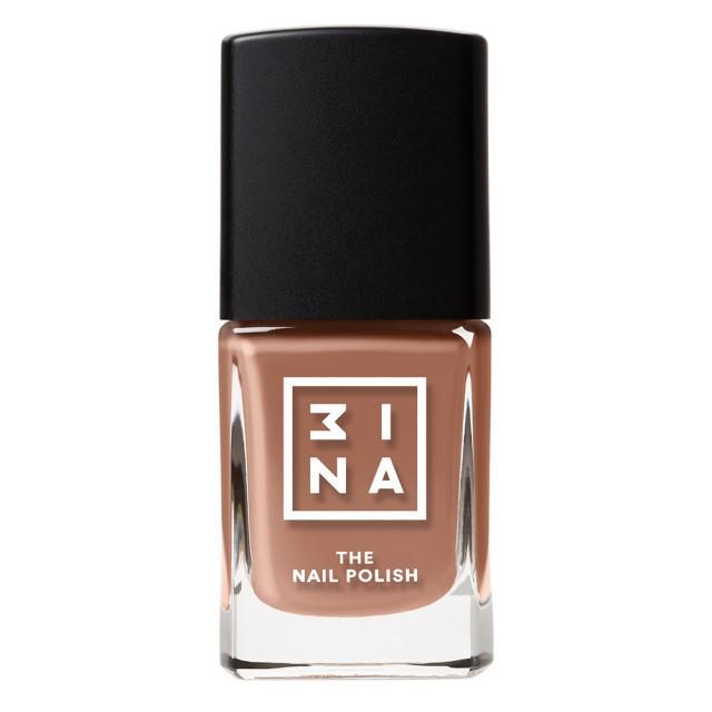 The nail polish 105
