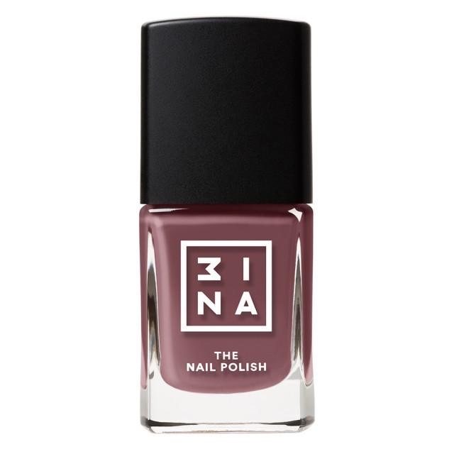The nail polish 107