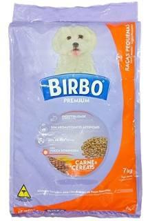 Alimento perro raza pequeña