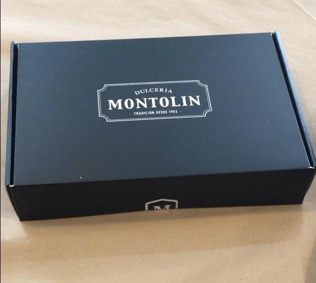 Caja de cuchufli caja de 10 unidades