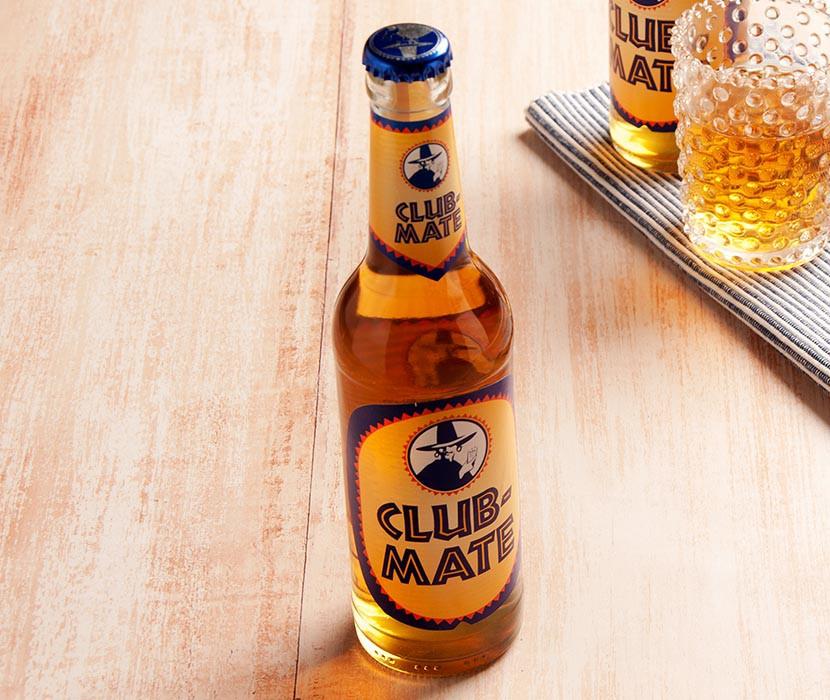 Bebida mate natural 330 ml