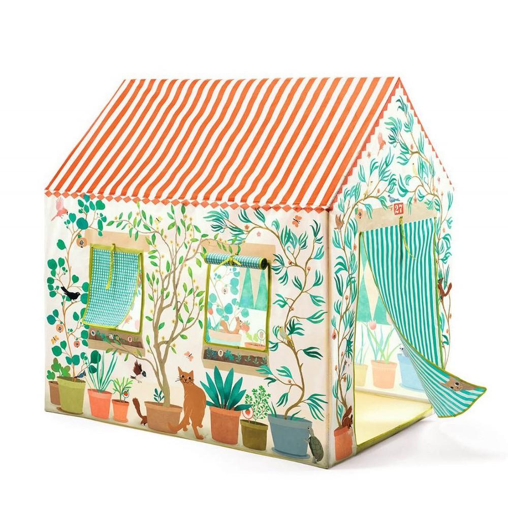 Carpa de niño house