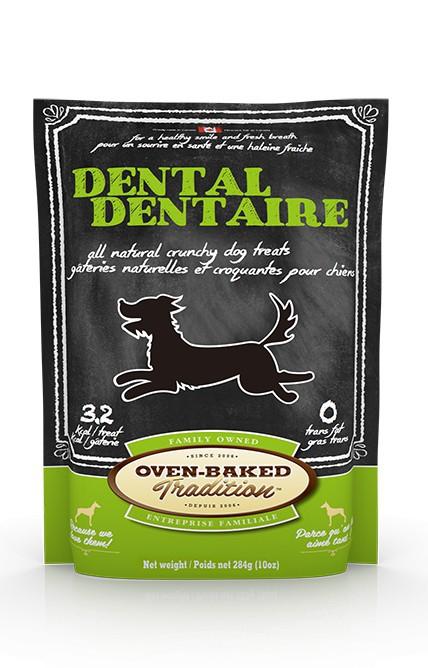 Golosina dog treat dental