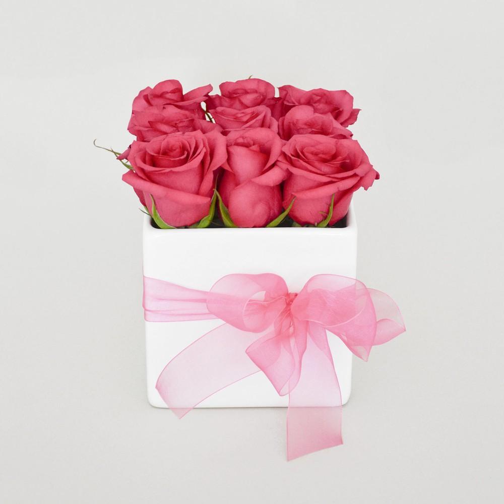 Rosas 9 varas