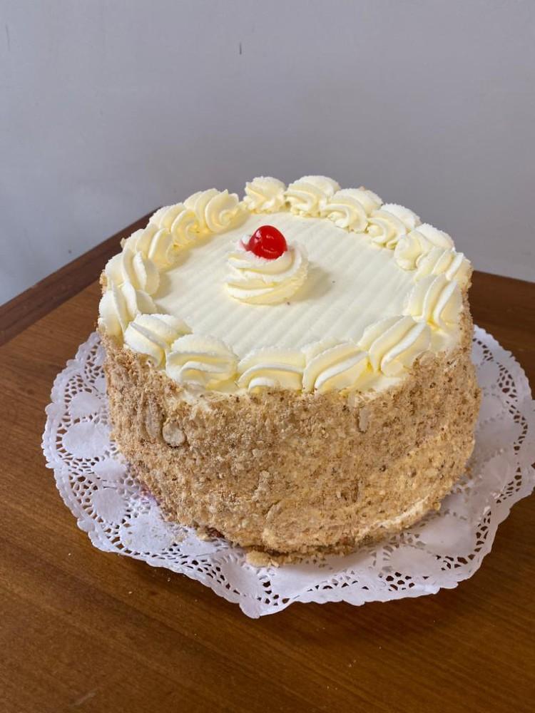 Torta Tranquera Diametro 22cm