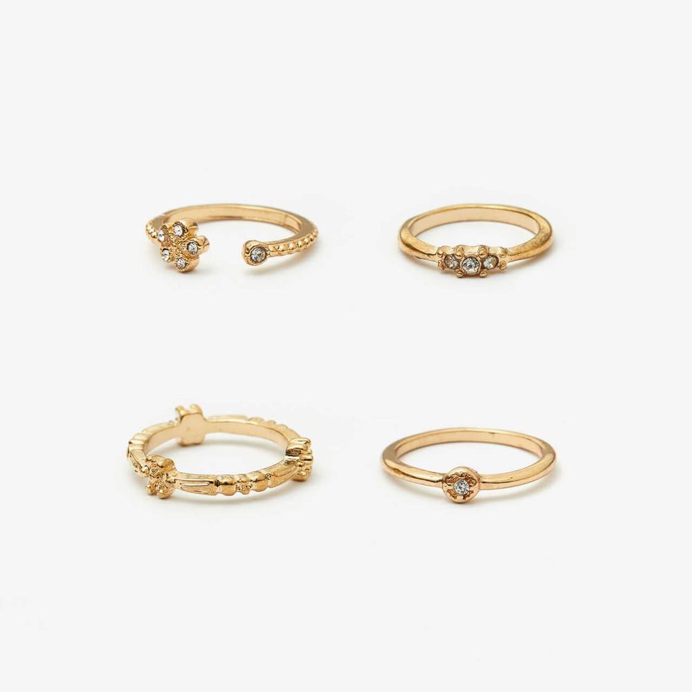Pack de anillos loreto