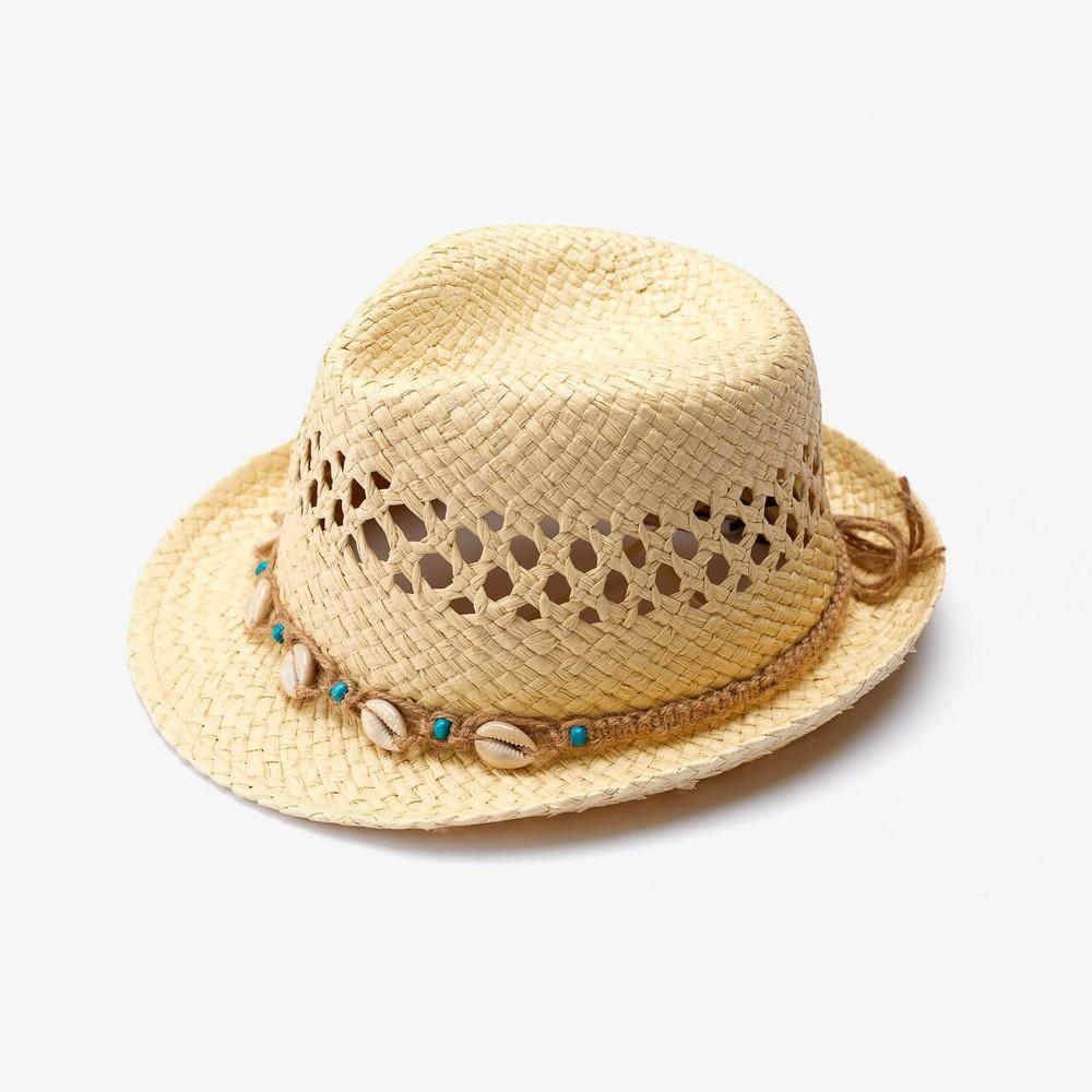 Sombrero cañaveral