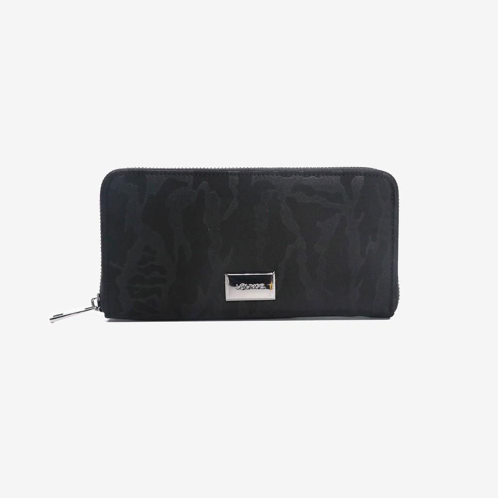 Billetera linda negra