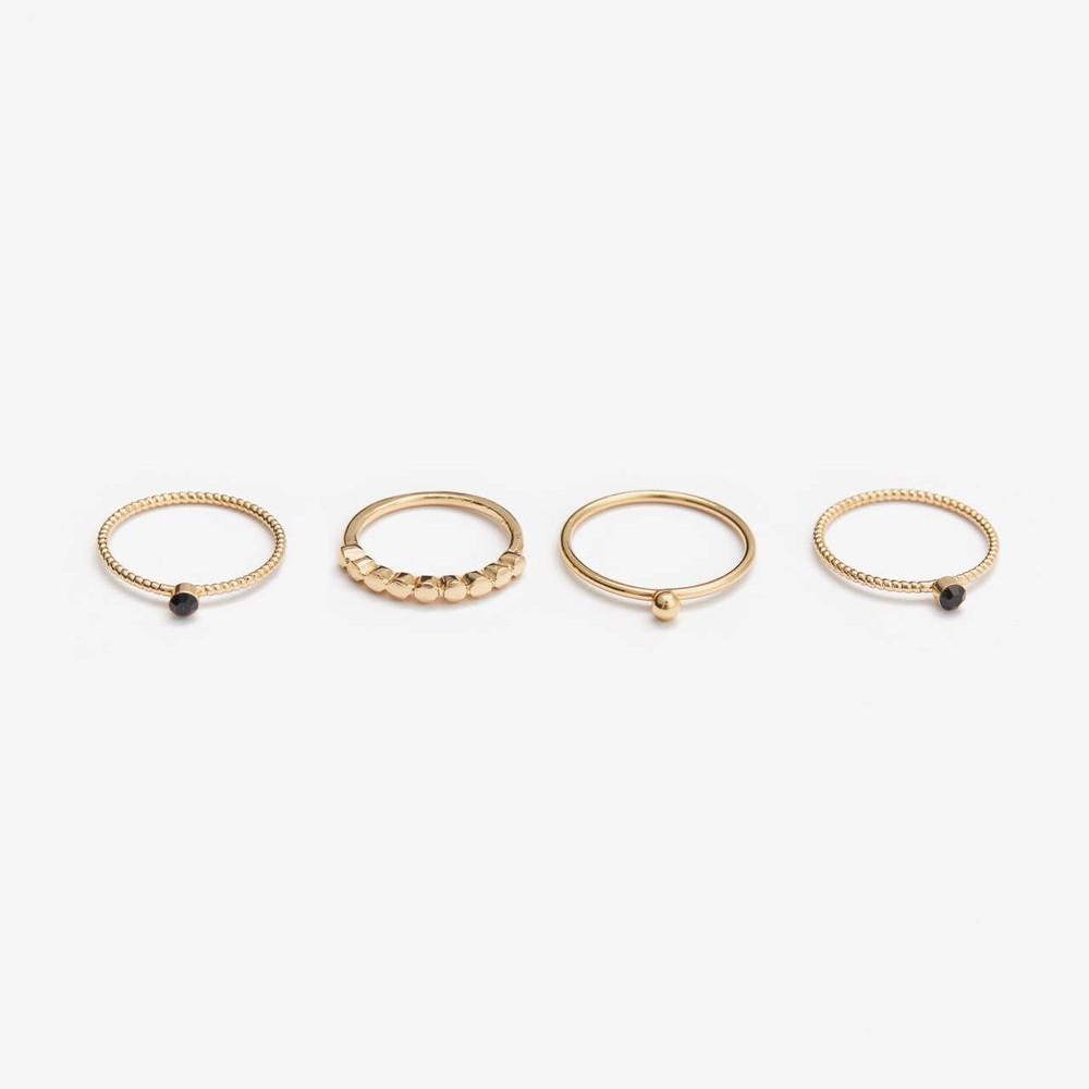 Pack de anillos lorena