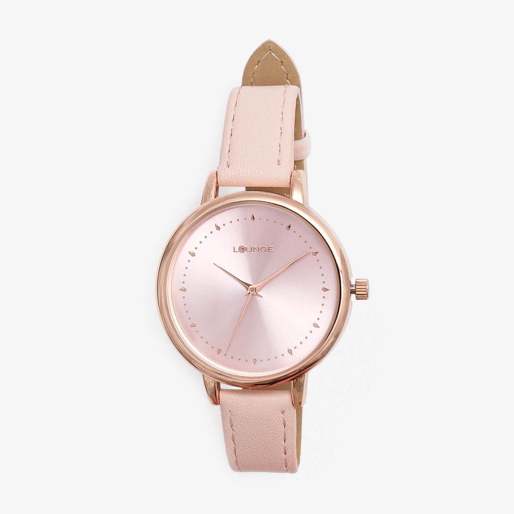 Reloj victoria rosado
