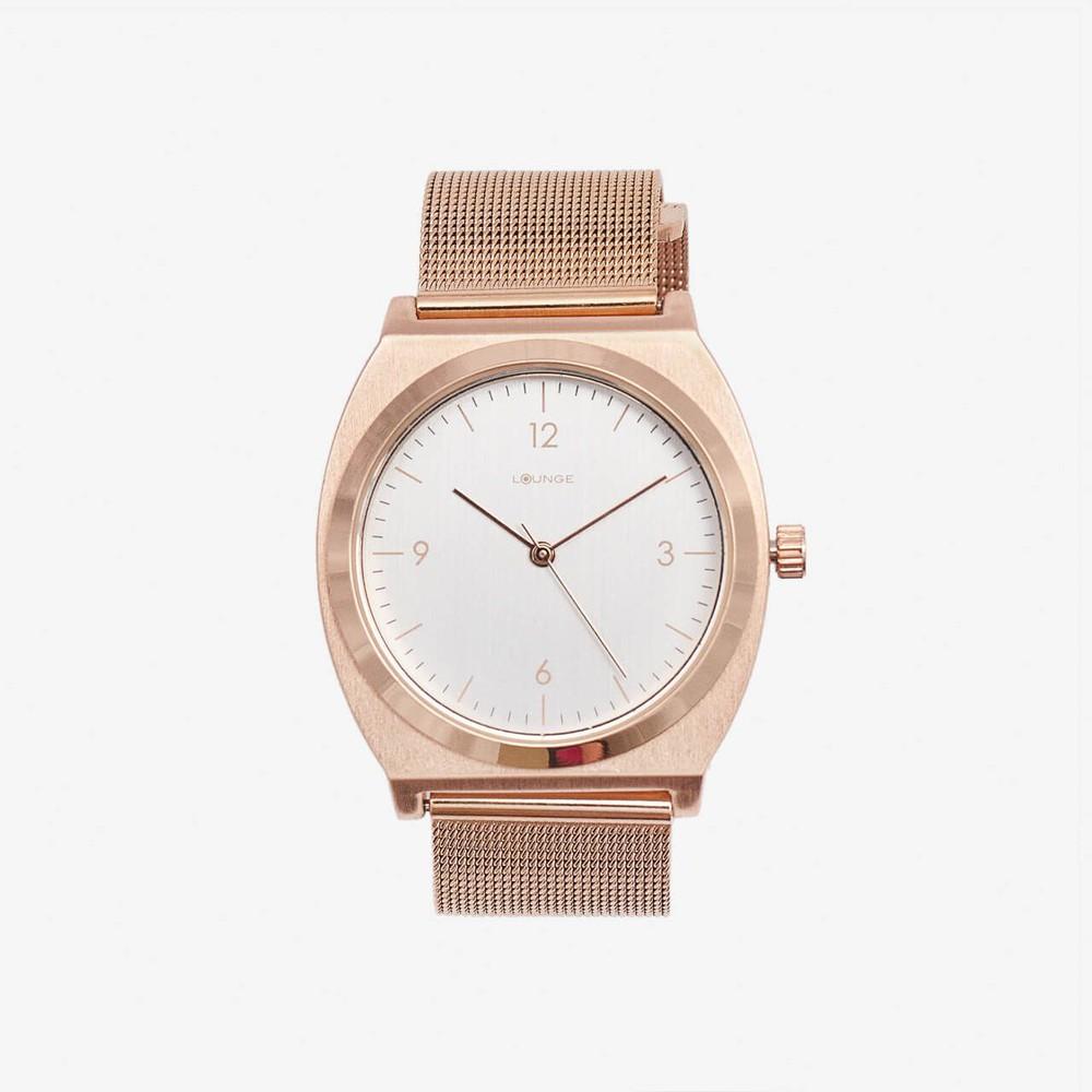 Reloj justine rosado