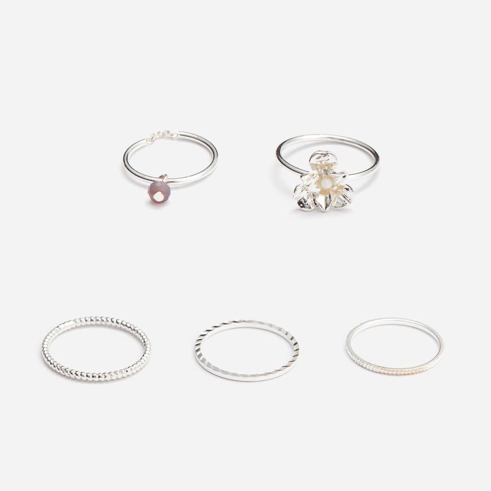 Pack de anillos anita