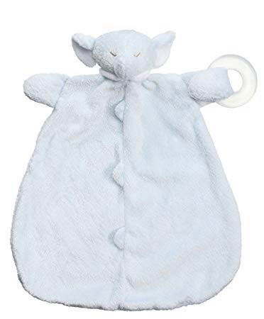 Tuto con mordedor elefante