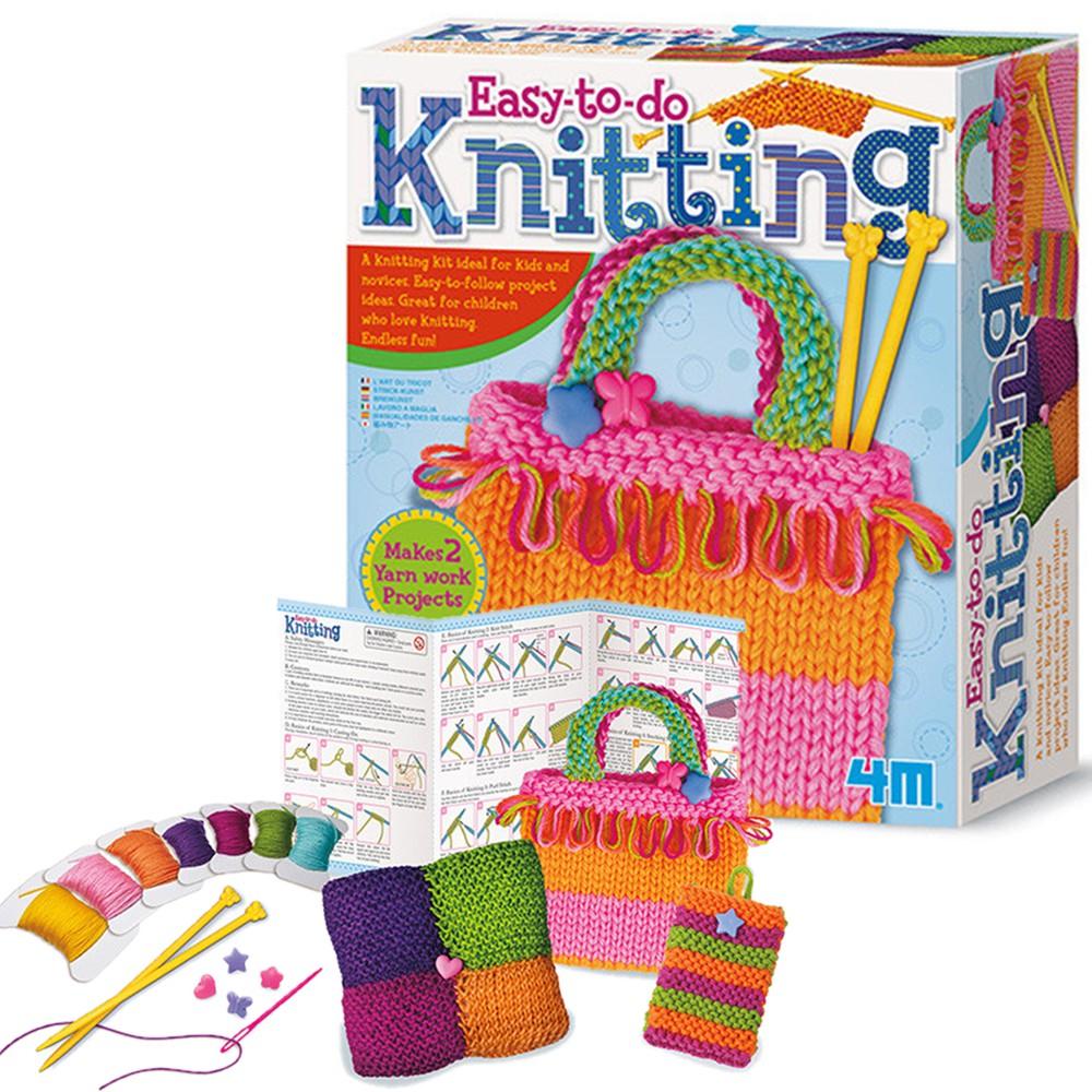 4m knitting