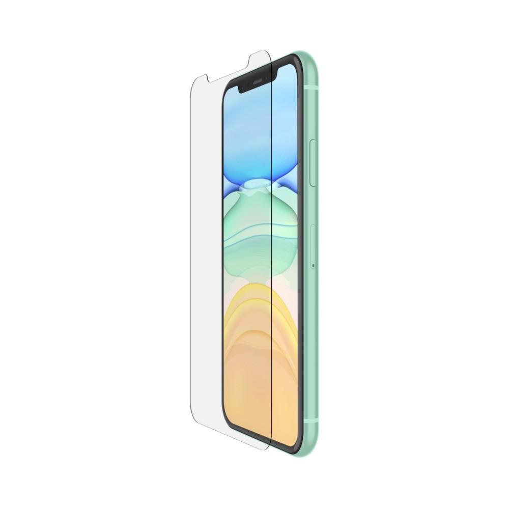 Mica iPhone 11 de Vidrio Templado Premium 1 unidad