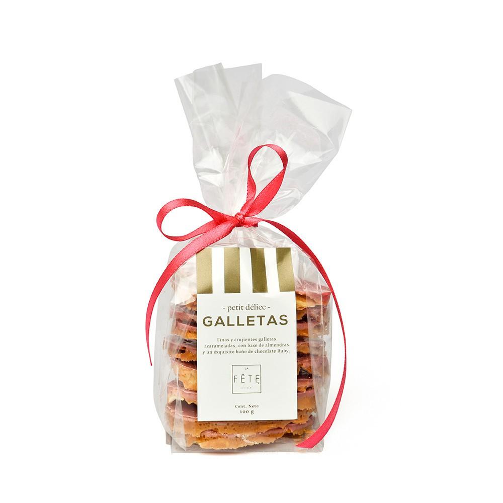 Galleta florentina 100g