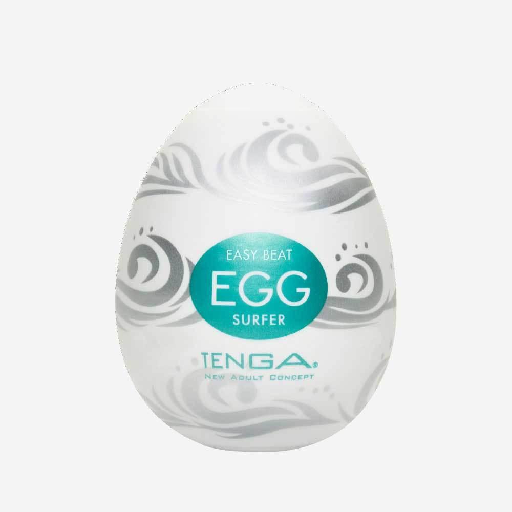 Egg surfer 1 u