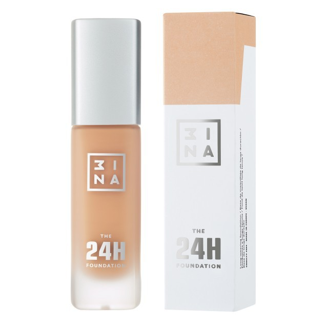The 24h foundation 603