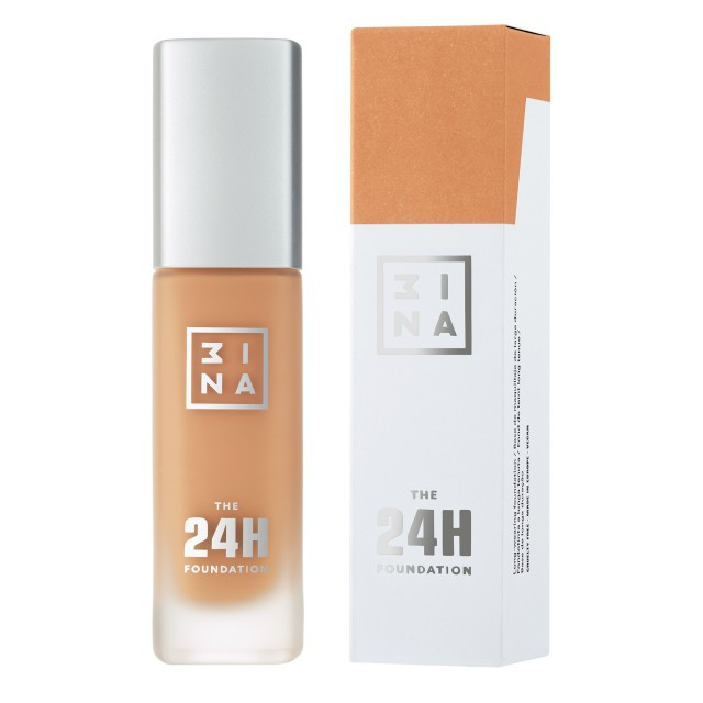 The 24h foundation 645