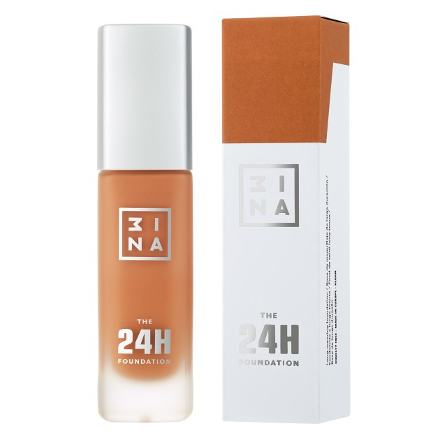 The 24h foundation 663
