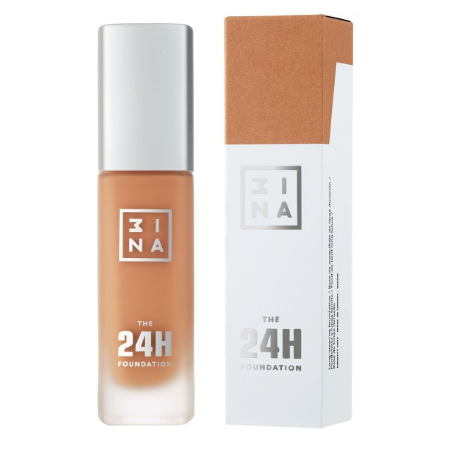 The 24h foundation 621