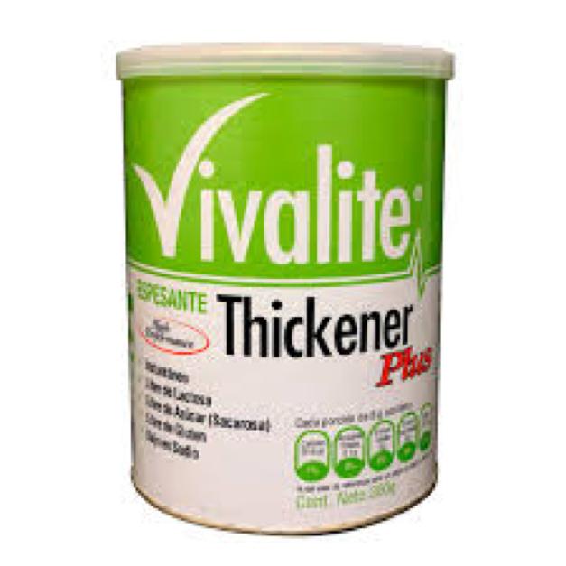 Thickener
