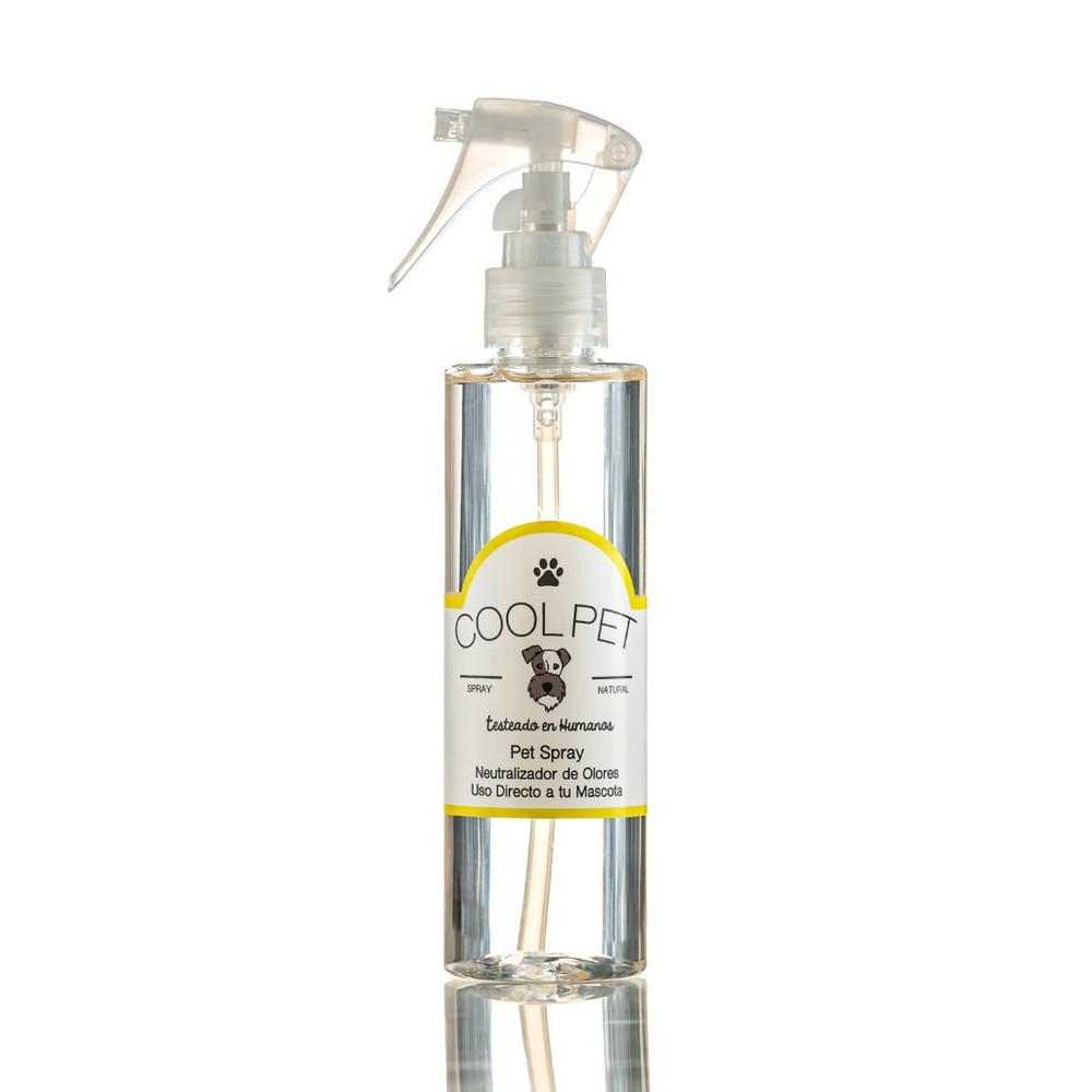 Pet Spray destructor de olores para perros y gatos