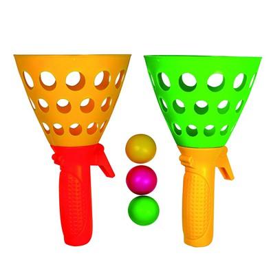 Lanzador pelotas click 10,5 diametro lanzador